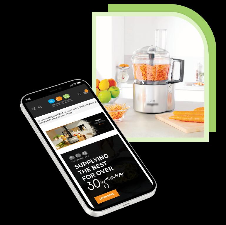 Magento eCommerce solution Australia